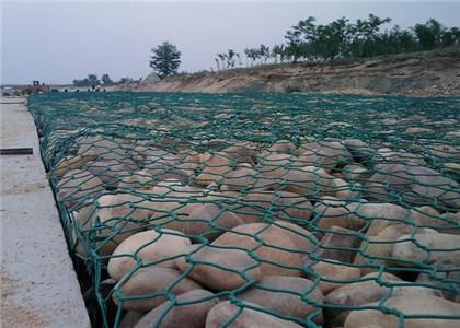 黑龙江石笼网