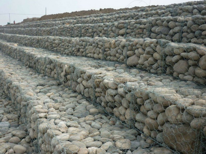 石笼网案例