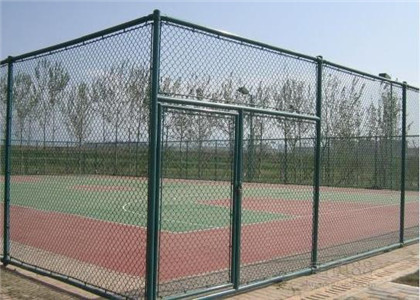 黑龙江体育场护栏网